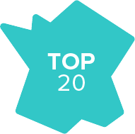 Top 20 France